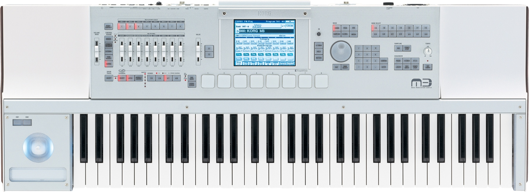 1 in Synth Sounds for 25 Years!